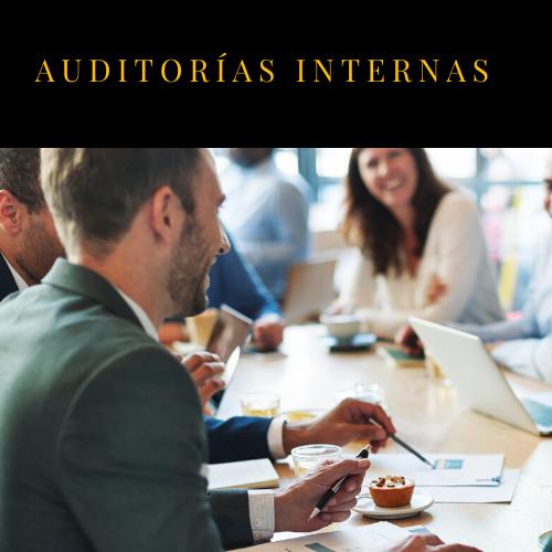 Auditorías internas en Madrid