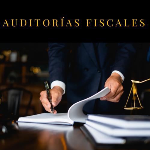 Auditorías fiscales en Madrid